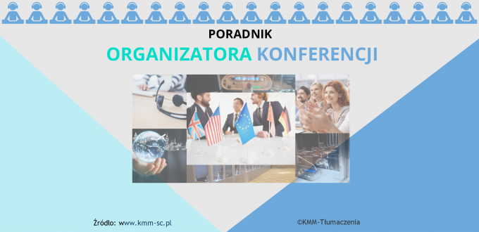 Poradnik organizatora konferencji